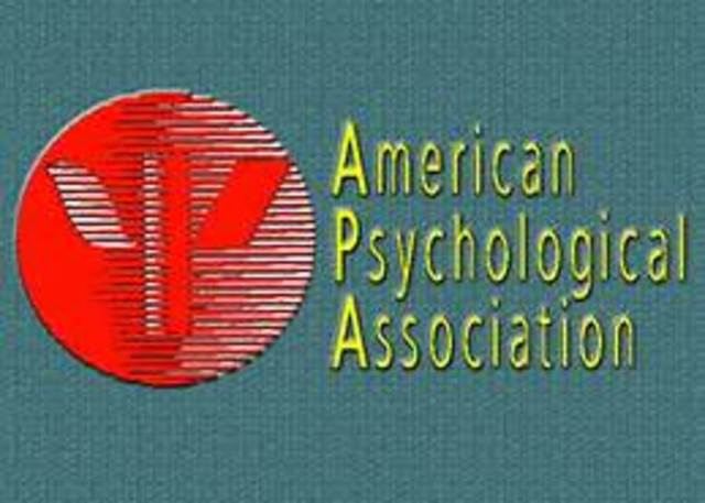 Foundation of the American Psychological Association (APA)