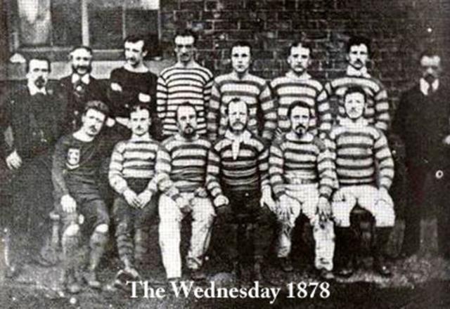 First Soccer Club