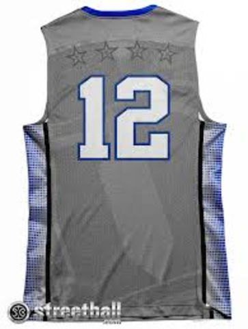 Jersey Number