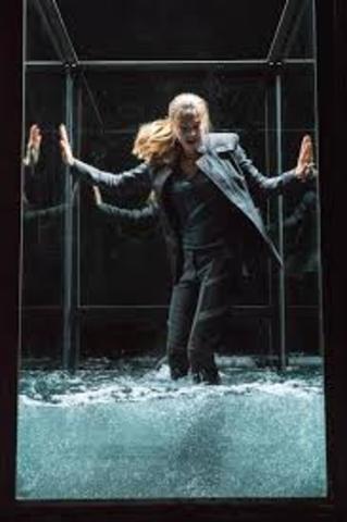 Tris' Mom