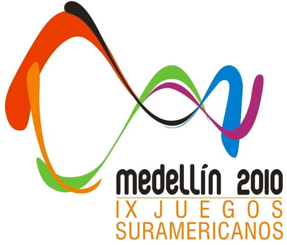 Colombia en los Juegos Suramericanos