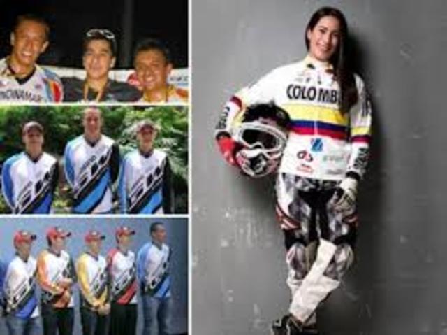 Colombia en los Juegos Olímpicos