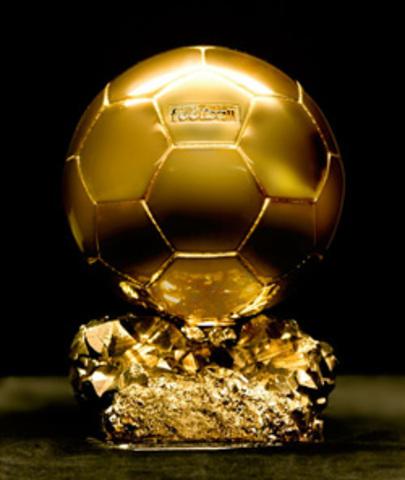 FIFA Balllon D'or