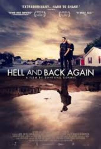 Hell and Back Again - Documentary