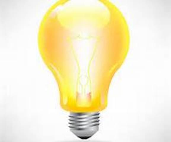 The Lightbulb!