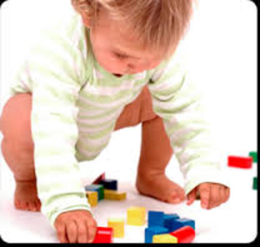 Pensamiento lógico-infantil