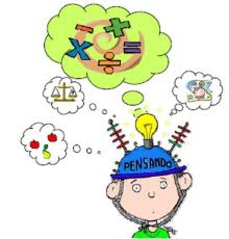 Elementos para la conceptualización matemática