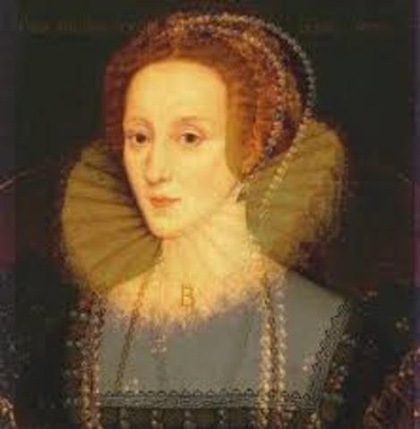 5 Fast Facts about Anne Boleyn