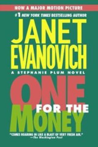 Janet Evanovich Phase