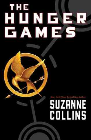 """""""The Hunger Games"""""""