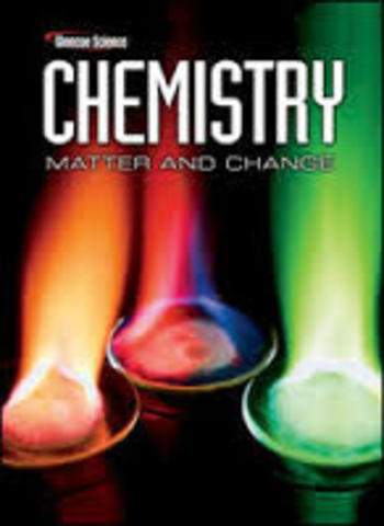 Chemistry and Art History