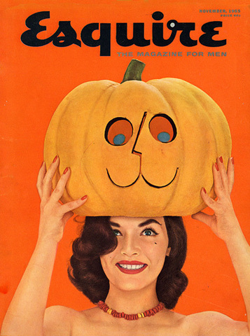 Esquire Magazine: November 1955