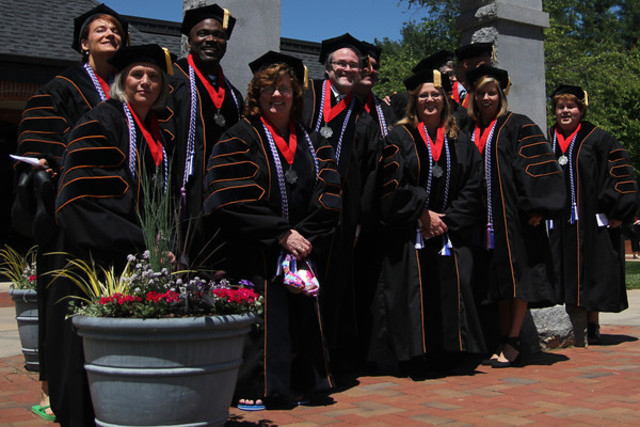 Graduation !!