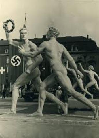 Berlin Olympics