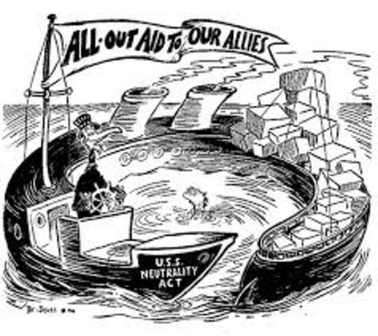 US Neutrality Acts