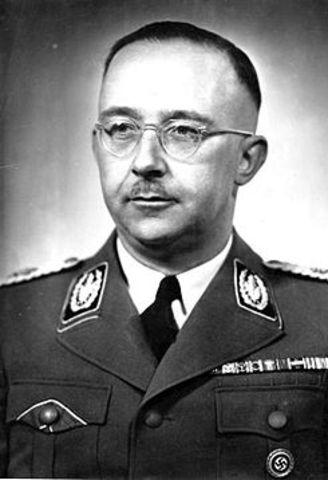 Himmler's Madness