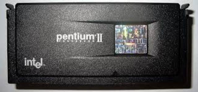 Intel Pentium 2