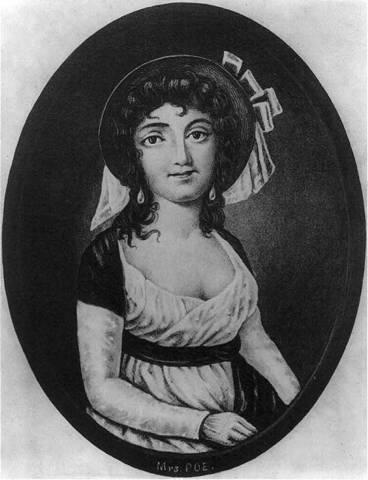 The Death of Elizabeth Poe
