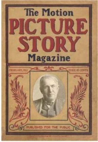First American Magazines