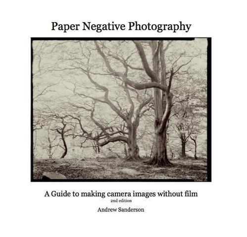 Daguerreotype: photographs produced using a paper negative