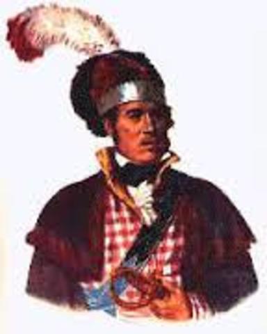 William Mclntosh was born