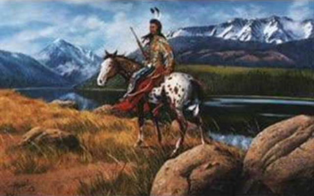 1831 Cherokee Nation .V.S. Georgia