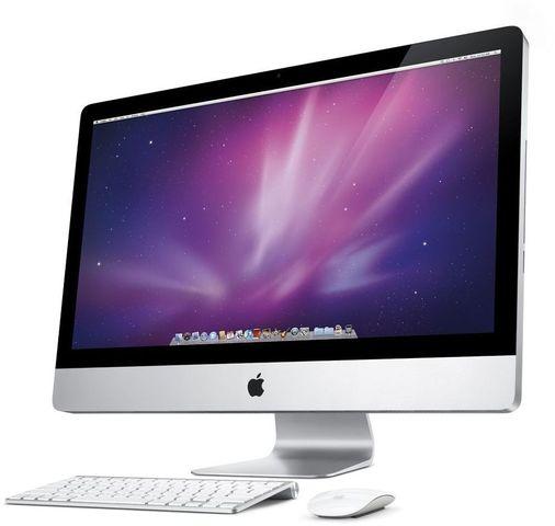 Used Apple Mac Hardware