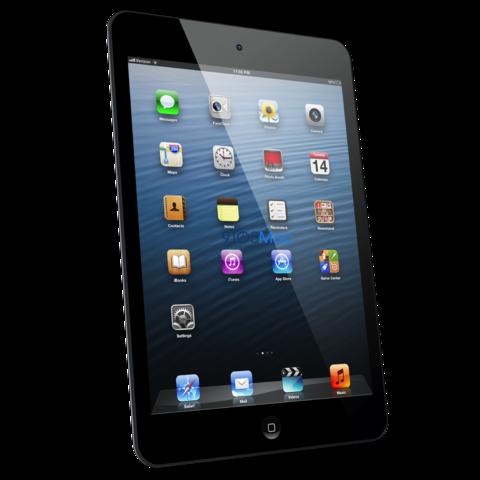Used iPad Hardware