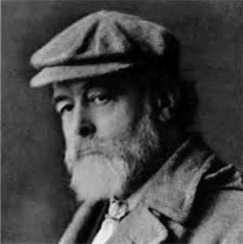165 лет со дня рождения русского физика, первого выборного ректора Петербургского Университета Ивана Боргмана