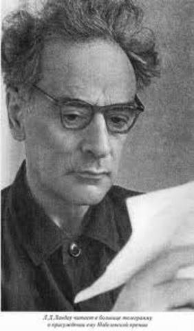 105 лет назад родился Лев Арцимович, советский физик