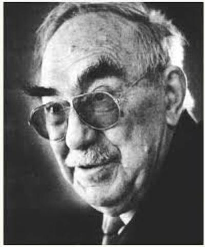 110 лет со дня рождения Ю. Б. Харитона (1904-1996), российского физика ядерщика, трижды Героя Социалистического Труда.