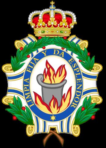 Creación de la Academicia Real de Española
