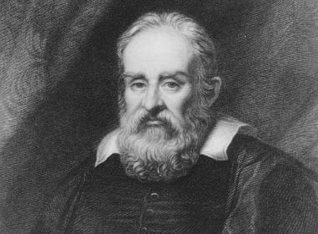 Galileo Galilei y el método científico