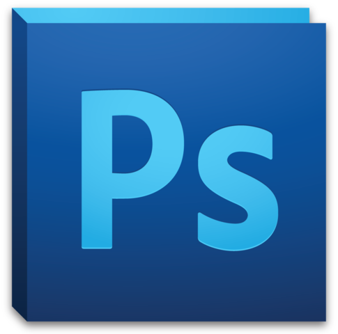 Used Adobe Photoshop for Production