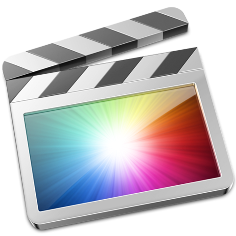 Used Final Cut Pro for Production