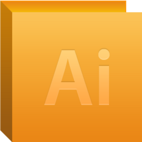 Used Adobe Illustrator for Production