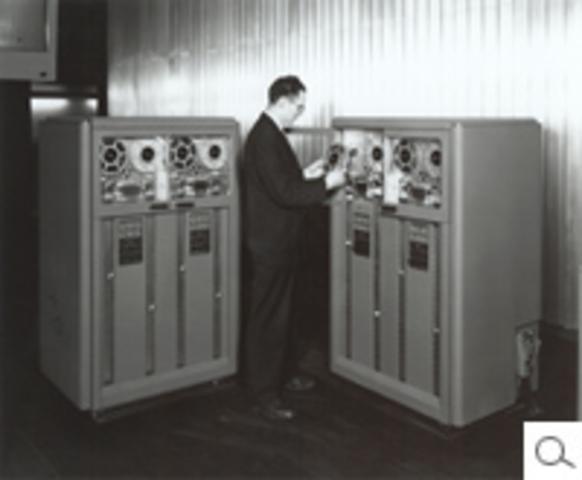IBM 726 Dual Tape Drives