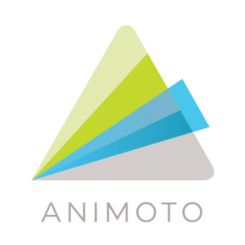 Used Animoto for Evaluation
