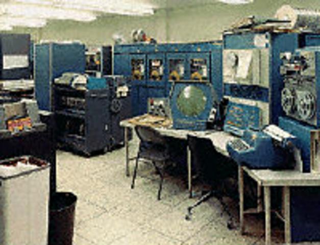 DEC PDP- 1
