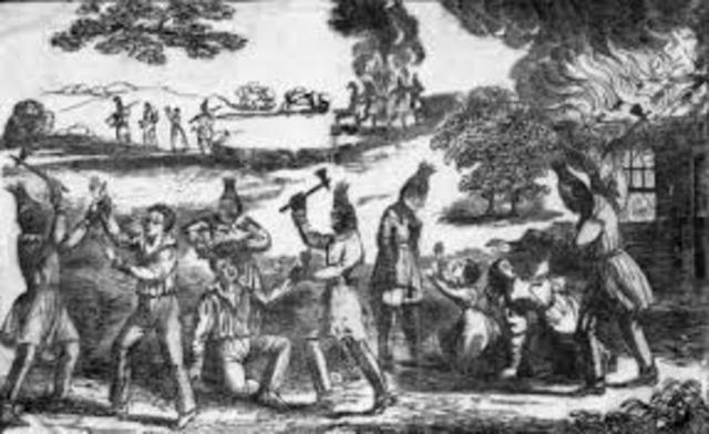 Second Seminole War