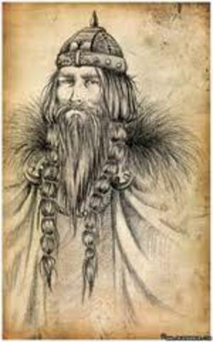 Harald Blåtand  (Dansk)