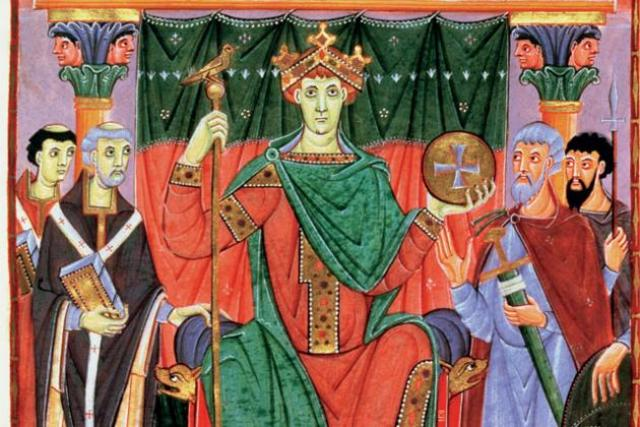 Middelalderens kendetegn 1