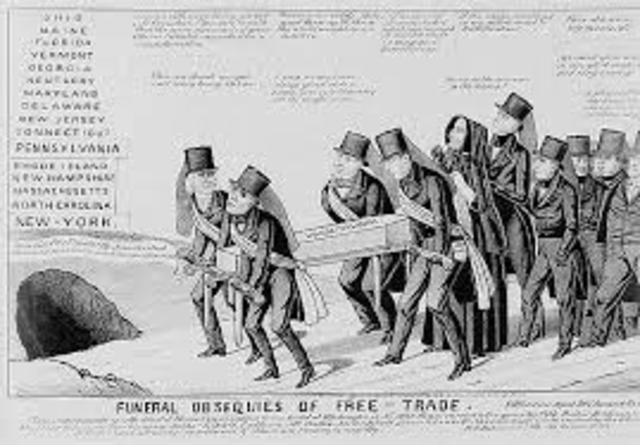 Tariff of abominations