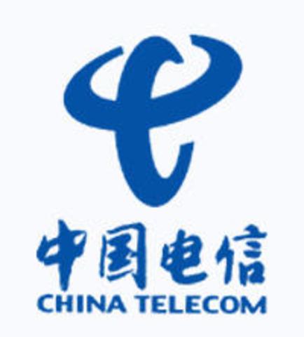 Chinese Internet Censorship/China Telecom