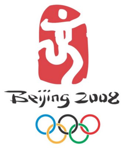China Unblocks Sites for Olympic Games