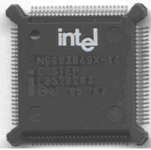 El VAX 78032
