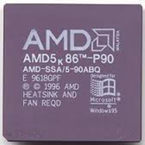 El AMD AMx86
