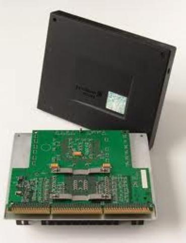 El Intel Pentium III Xeon