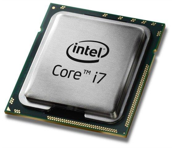 El Intel Core Nehalem