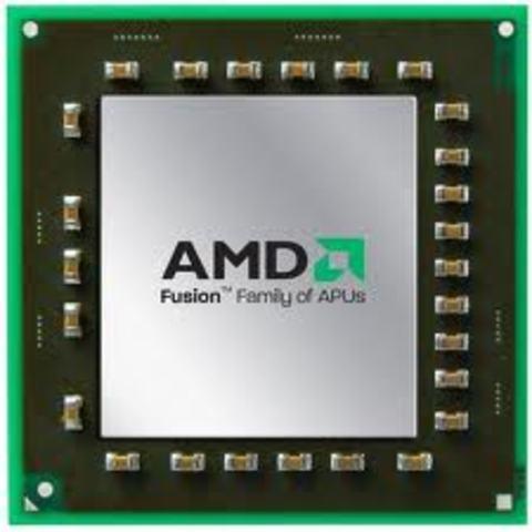 El AMD Fusion